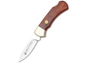Нож Puma 4-star Wood