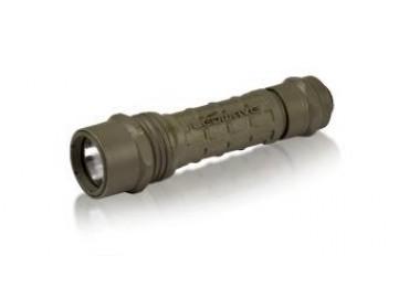 Тактический светодиодный фонарь `С-3 CAMO`