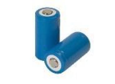 Аккумуляторная батарея CR123