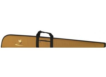 CASE SHTG 52 TAN W/PHEASANT EMBRDRY-чехол сумка