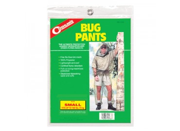 BUG PANTS SIZE S-антимоскитные брюки