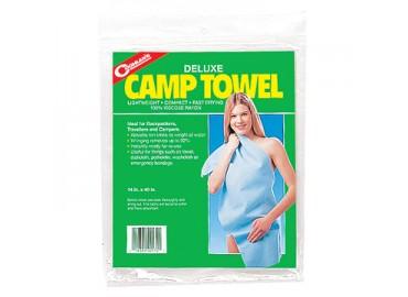 DELUXE CAMP TOWEL-полотенце кемпинговое
