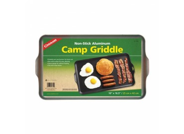 NON--STICK BURNER GRIDDLE-сковорода