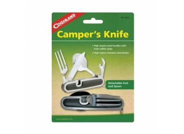 CAMPERS KNIFE-набор столовых приборов