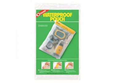 WATERPROOF POUCH-пакет водонепроницаемый
