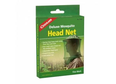 DELUXE HEAD NET-панама с сеткой