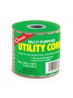 UTILITY CORD-4MM-шнур