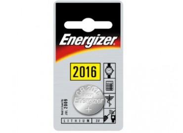 Energizer CR2016 ECR 2016 Batteries 3V