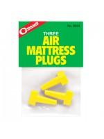 AIR MATTRESS PLUGS, заглушки для матрацев 3 шт