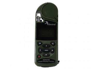 Kestrel 4500NV Electronic Hand Held - метеостанция