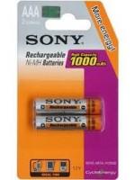 Аккумулятор SONY AAA 2шт.