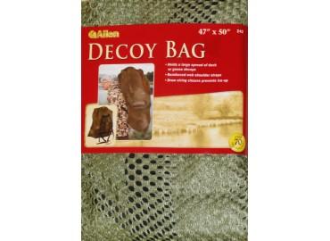 BAG DECOY MAGNUM MESH BLK 47X50-чехол сумка
