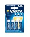 батарейка High VARTA LR06/AAA (4 шт)