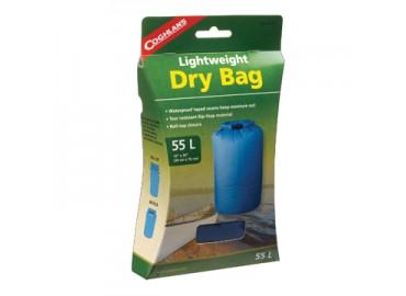 55 L LIGHTWEIGHT DRY BAG, гермомешок