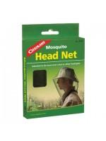 MOSQUITO HEAD NET, сетка москитная на головной убо…