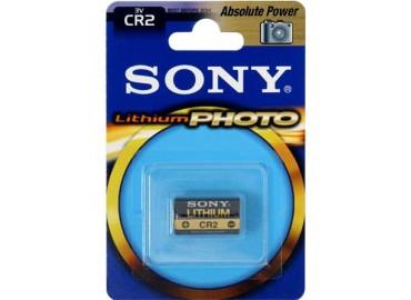 Sony CR-2 bat(3B) Lithium 1шт (CR2B1A)