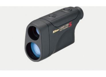 Laser-Entfernungsmes/ Nikon 1200S лазерный бинокль