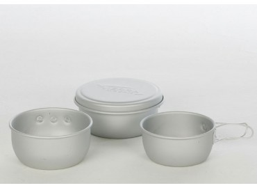 Набор посуды на 2-3 персоны