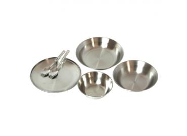 Набор посуды на 2 персоны