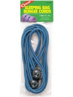 Sleeping bag bungee cords, шнур для затягивания сп…
