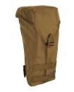 Переметная сумка Saddle Bag, Coyote