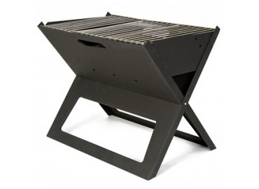 """Note Book BBQ Grill мангал """"ноутбук"""""""