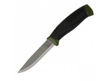 Нож с фиксированным лезвием Morakniv Companion MG