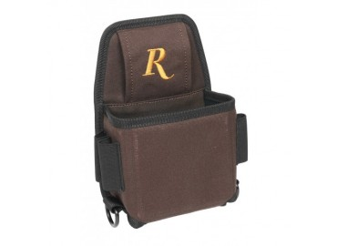 CARRIER REM SINGLE BOX BROWN/ORANGE подсумок