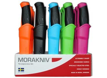 Нож с фиксированным лезвием Companion Colour-Mix