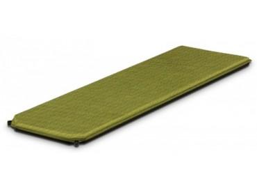 Самонадувающийся кемпинговый коврик Alexika Comfort Plus