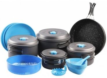 Набор посуды на 7-8 персон