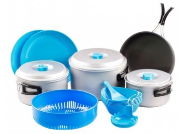 Набор посуды на 5-6 персон