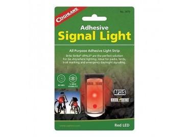 Световой индикатор Adhesive Siglan Light Red
