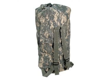 Вещевой мешок Rothco G.I. Type Enhanced Double Strap Duffle Bag, DIgital Camo