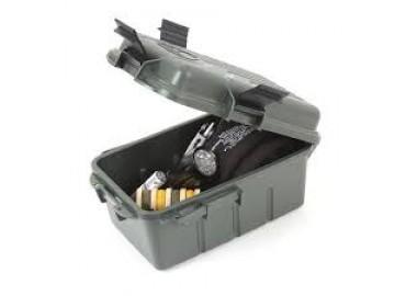 Водонепроницаемый пластиковый бокс Rothco MTM Survivor Plastic Dry Box