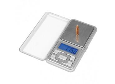 Весы для дроби, пуль и пороха DS-750 Digital Scale