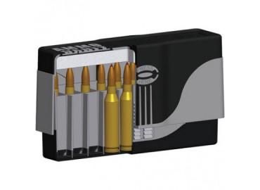 Кейс для патронов Frankford Ammo Vault RMD (20 шт)