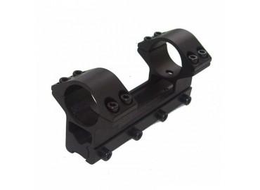Крепление ZOS верхнее монолитное (D-25mm/10mm)