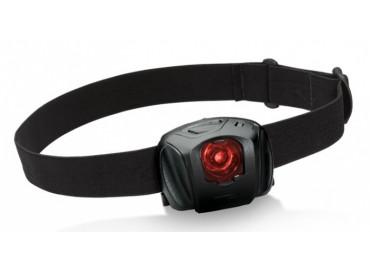 EOS Tactical Black