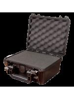 Кейс Plastica Panaro Nero Spunge Cubettate MAX235H…