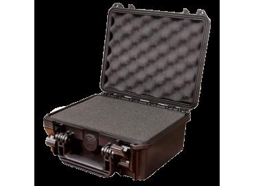 Кейс Plastica Panaro Nero Spunge Cubettate MAX235H105S