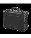 Кейс Plastica Panaro Nero MAX620H340