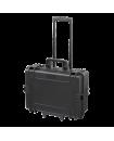 Кейс Plastica Panaro Nero Spunge Cubetta MAX505STR
