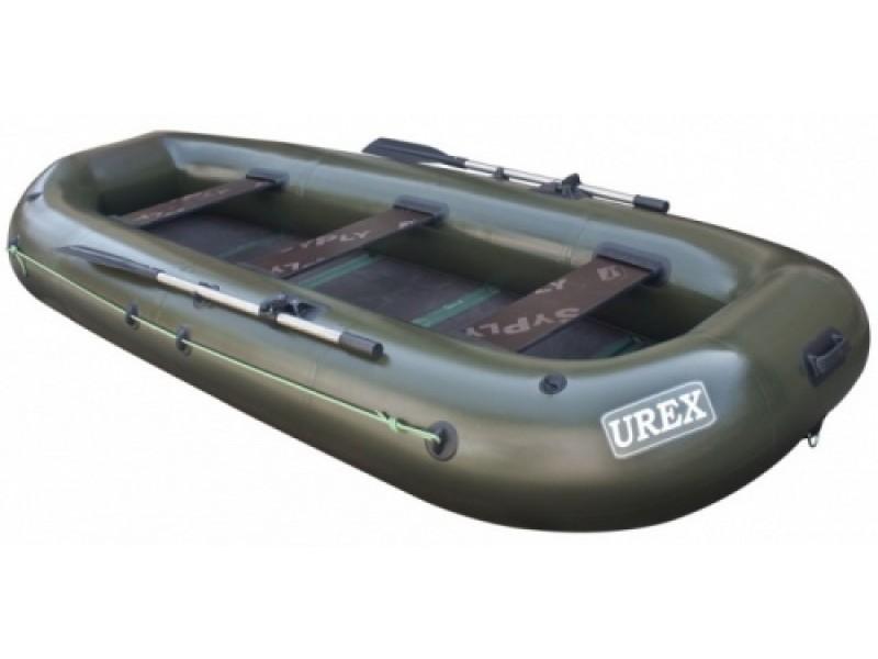 лодки пвх урекс производства уфа
