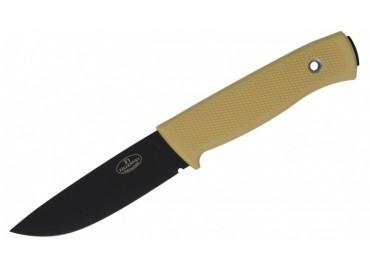 Нож с фиксированным лезвием Fallkniven F1DZ