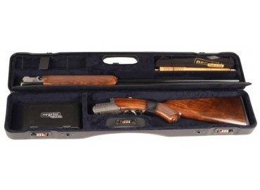 Кейс Negrini для оружия пластиковый 16405LR