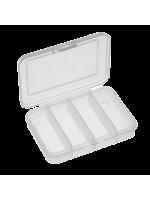 Коробка Plastica Panaro 4 отделения
