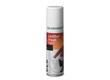 Аэрозоль Salamander для изделий из кожи Leather Fresh
