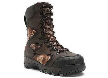 Ботинки Irish Setter Men's Snowshield Hunting Boots - Realtree
