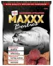 Бойлы Carp Zoom MAXXX Boilies (клубника-рыба)